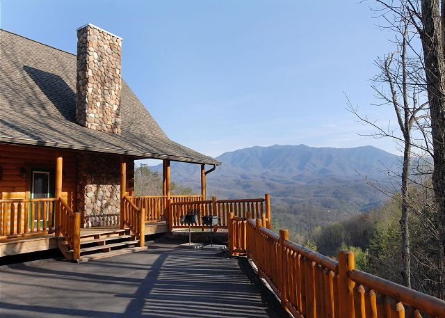 Image gallery mountain view mansions Best mountain view cabins in gatlinburg tn
