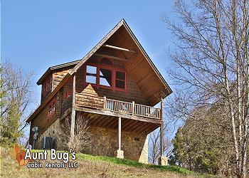 A Moonlight Ridge #162 - Sleeps up to4 guests 1 bedrooms
