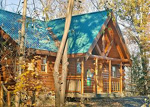 MOONLIGHT OBSESSION #254 Private Romantic 2bedroom 4 miles to Dollywood Game Tables, XBox & WiFi