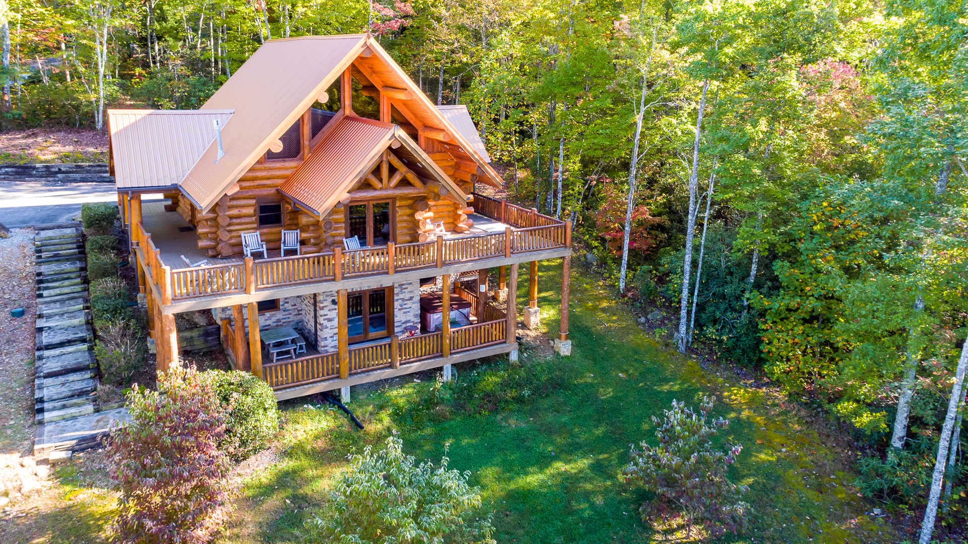 cabins nm mo boat angel rental book br condo site f rentals walk nightly your branson bbq grill vacation fire king in