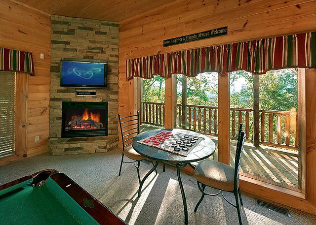 304 3 bedroom cabins pigeon forge cabins gatlinburg cabins