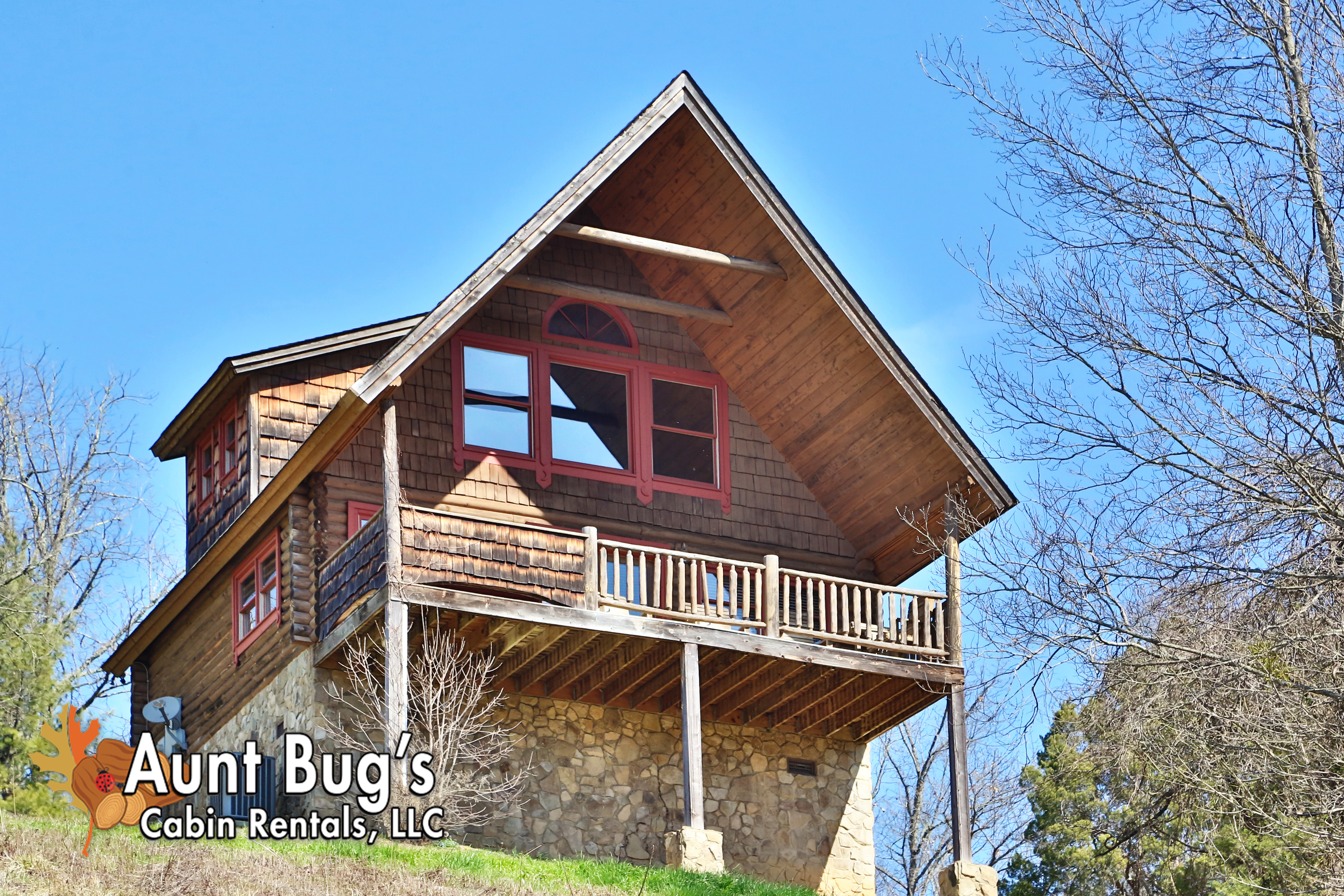 gatlinburg cabin forge rental and rentals tennessee chalets pigeon hot tub chalet cabins studio with whirlpool fireside online