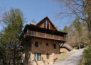 HONEY BEAR LODGE #429 Cabin in between Gatlinburg and Pigeon Forge
