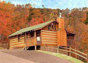 APPLE BEAR VIEW - 116 1 Bedroom 1 Bathroom with a Great Mountain View on Bluff Mountain!