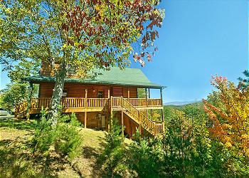 Mountain Crest #333 - Sleeps up to12 guests 3 bedrooms