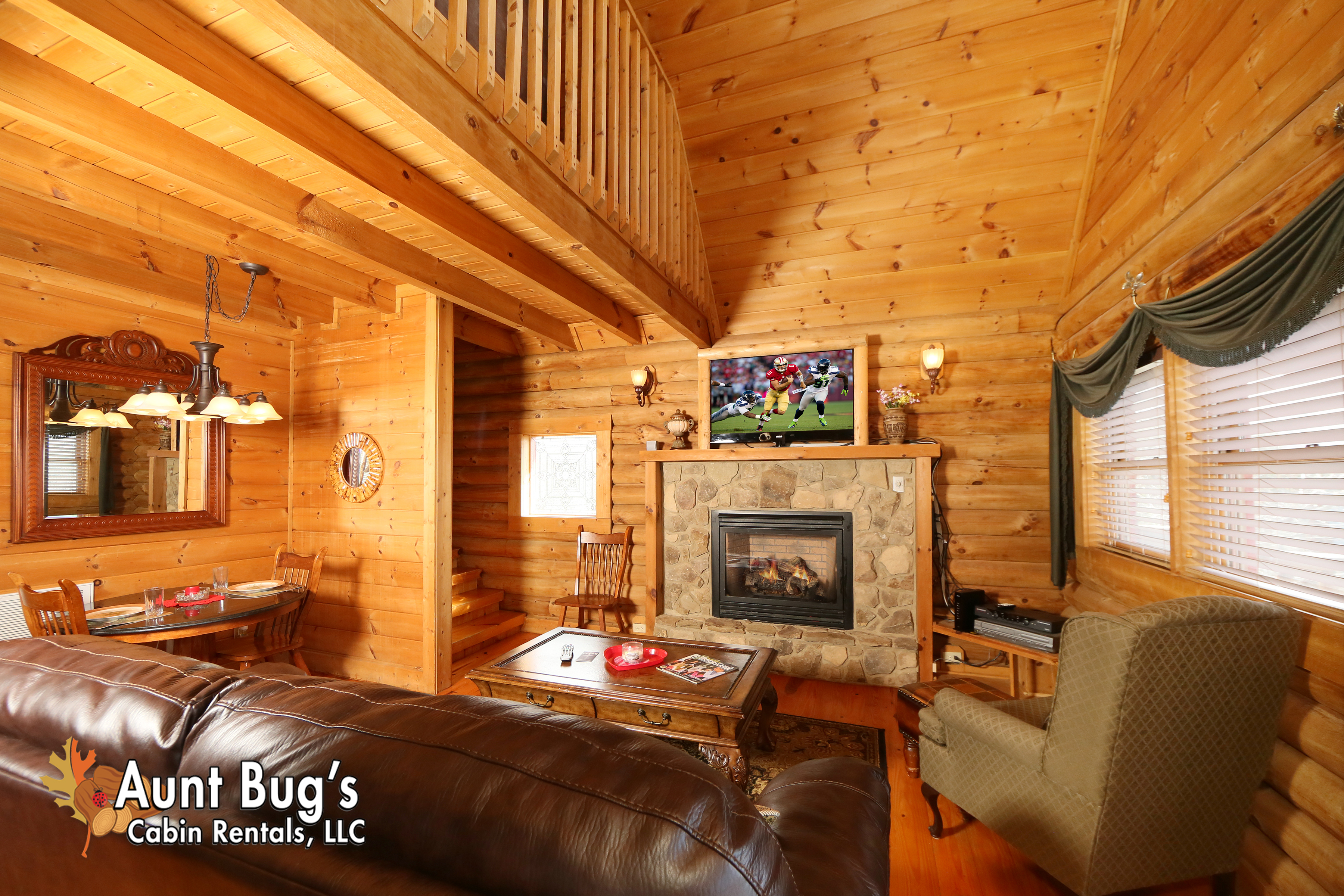dale unit rentals vacations grand vrp ocean drive hollow jeans strand jean s home dream cabin cabins