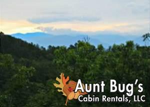 VILLA ITALIA - 425 4 Bedroom 4 Bath Cabin with Magnificent Mountain Views near Dollywood.