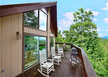 Red Hawk View 443 - Sleeps up to6 guests 2 bedrooms