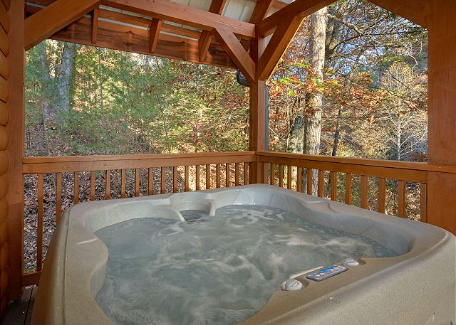 Wet Bear Paws 146 2 Bedroom Cabins Pigeon Forge