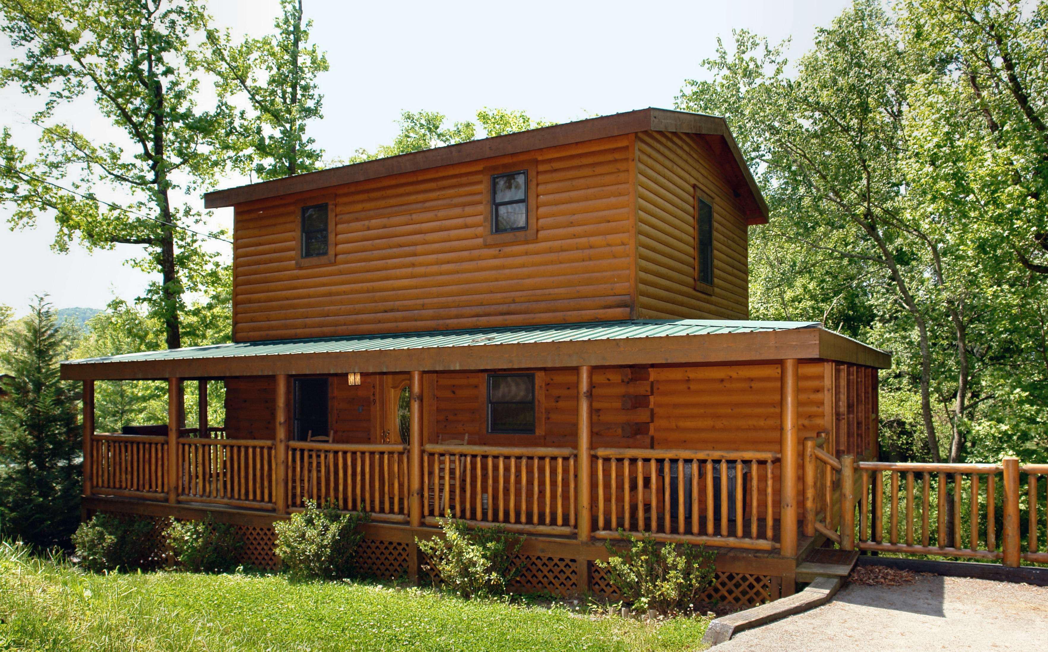 tn for x photo to in the conveneinet cabins rent sale of pigeon cabin parkway forge