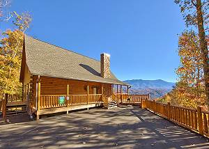 Splash Mansion #500 Gatlinburg Private pool cabin with spectacular views  SPLASH MANSION 500