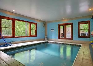 MYSTICAL CREEK POOL LODGE #600 Mystical Creek Pool Lodge