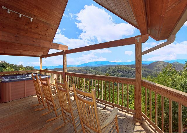 smokin view 1844 1 bedrooms in sevierville cabin rental