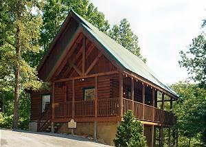 Buddy Bear #249 All the amenities for your enjoyment only minutes from Pigeon Forge 249