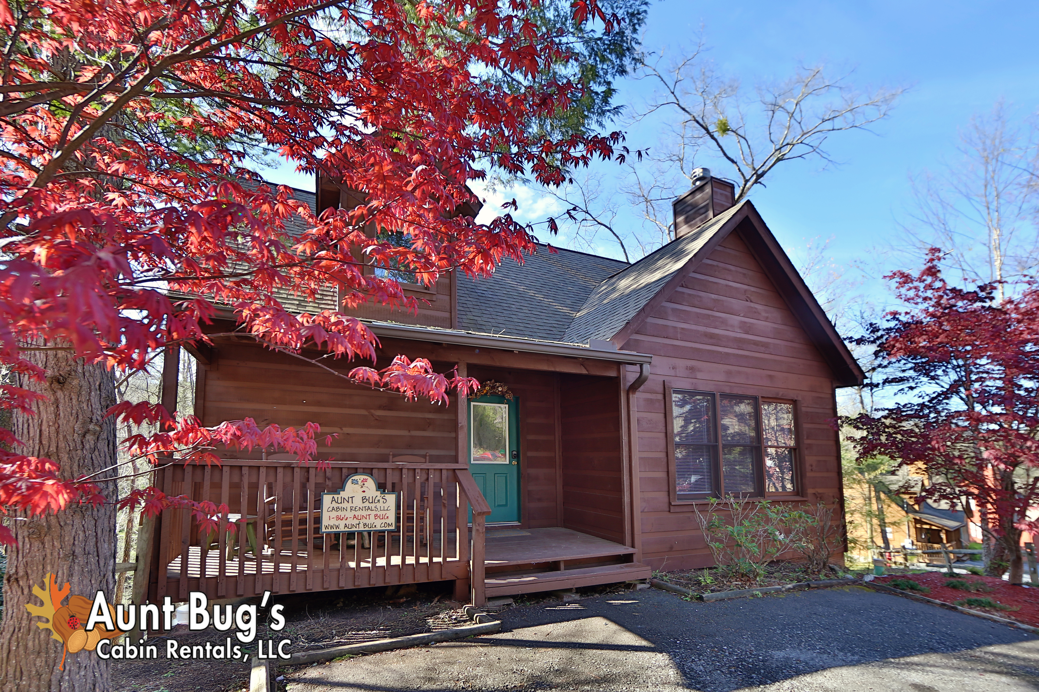 by own michigan rent forge owner rental cabin in to pigeon carolina cabins smoky gatlinburg mountains under tn north
