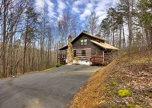THE CLUBB HOUSE - 331 Private 3 Bedroom on an Acre in Shagbark Resort