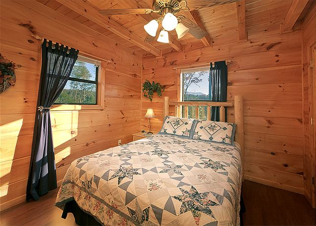 Sunset Ridge 234 2 Bedroom Cabins Pigeon Forge Cabins