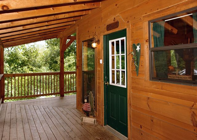 Beneath The Stars 220 | 2 Bedroom Cabins | Pigeon Forge Cabins ...