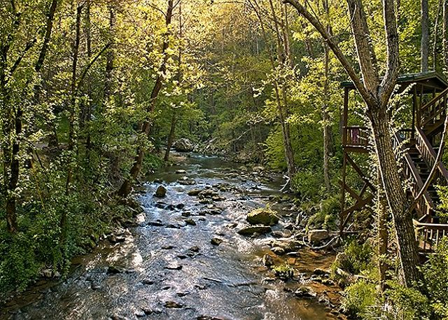 Whispering Waters 208 2 Bedroom Cabins Pigeon Forge