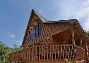 A GRAND VIEW FROM ABOVE #225 Large 2 bedroom cabin w/loft,mountain view 2 miles to Downtown Pigeon Forge
