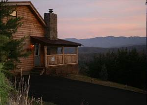 MOUNTAINESTA - 233 Pigeon Forge Cabin With Gorgeous Mountain Views of Mt. LeConte!