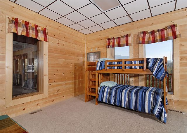 Splash Mansion 500 5 Bedroom Cabins Pigeon Forge