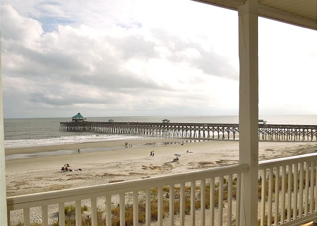 Folly Beach Suites 3C