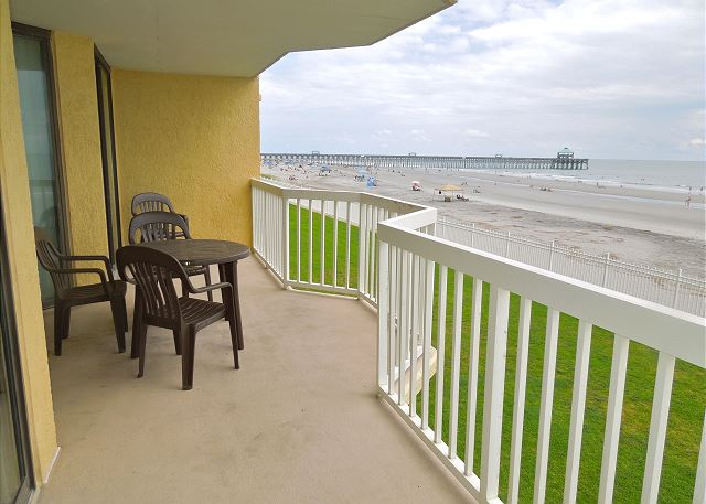 Charleston Oceanfront Villas 119