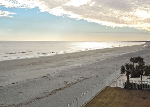 Charleston Oceanfront Villas 316- Great Summer Deals!