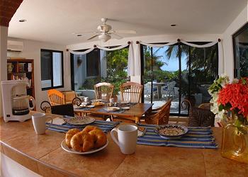 Akumal Villa rental - Interior Photo
