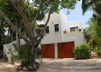 Akumal Villa rental - Exterior Photo