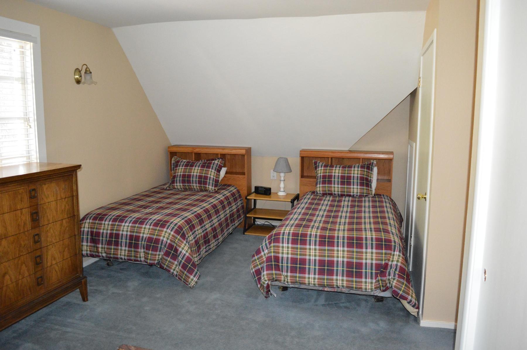 Tahoe, Birch Cabin 5th bedroom