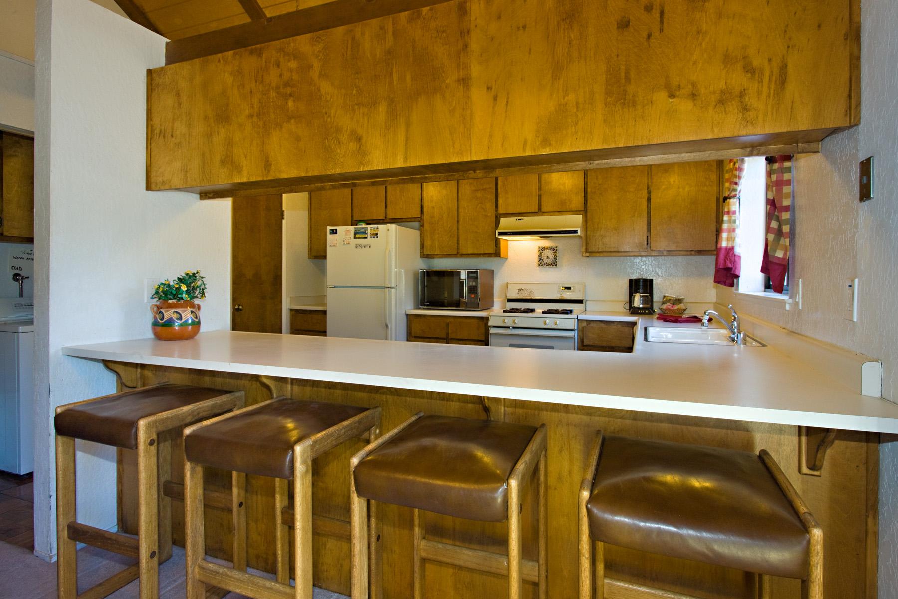Tahoe Tyrol 3336 Kitchen