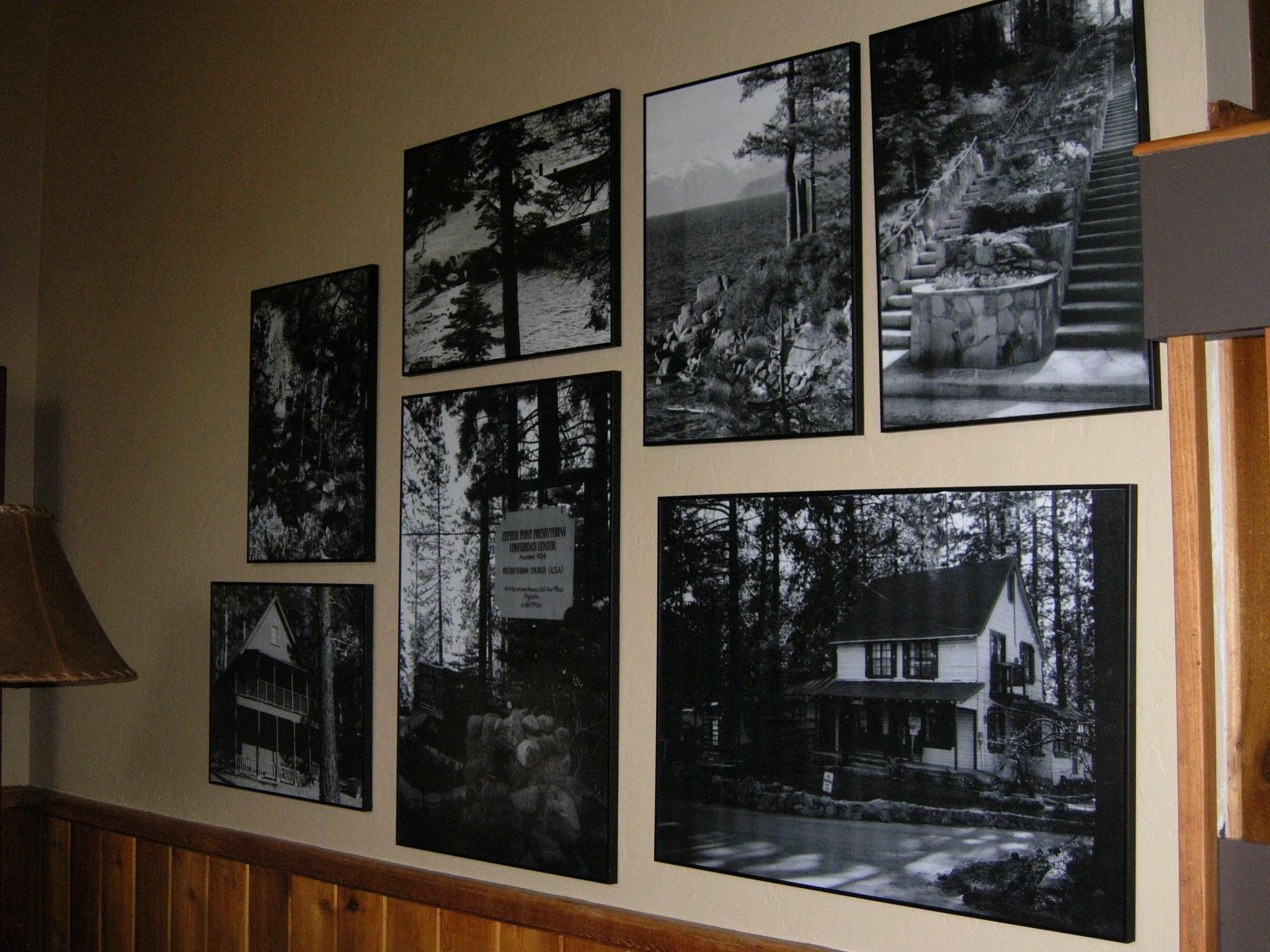 Old Tahoe Photo Gallery