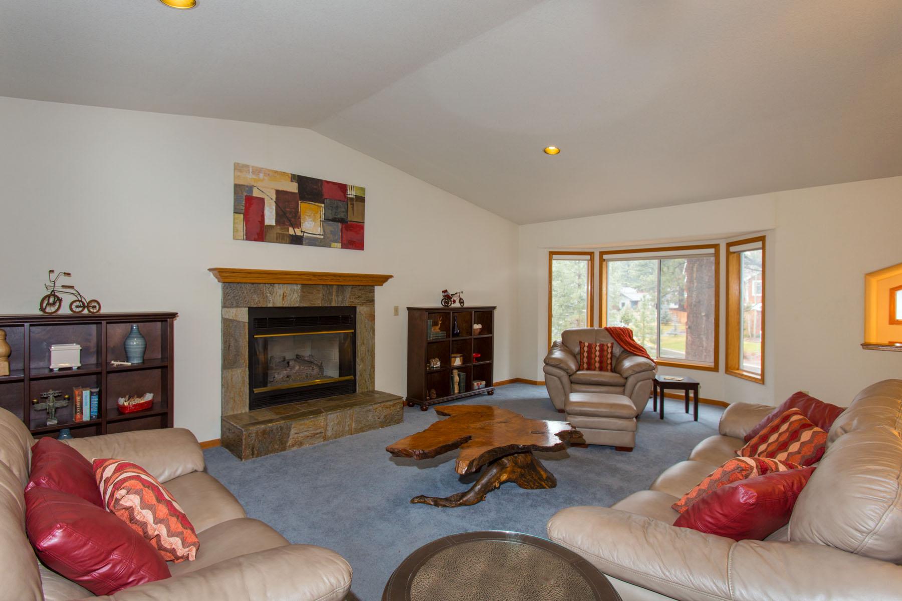 Tahoe, Springwood Home