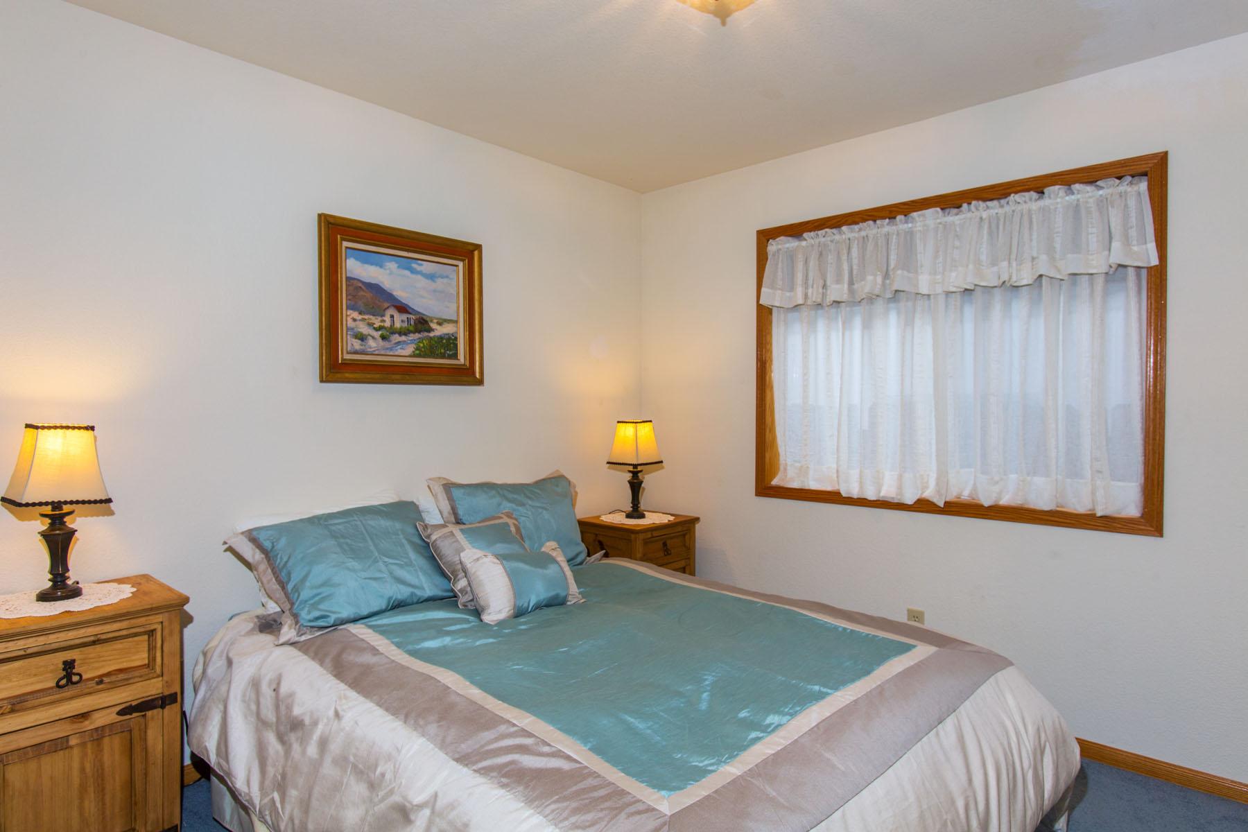Tahoe, Springwood Home 3rd bedroom