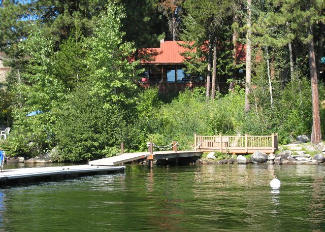 Mccall (ID) United States  City pictures : McCall, Id United States AVERY WEST SHORE CABIN | Accommodation ...