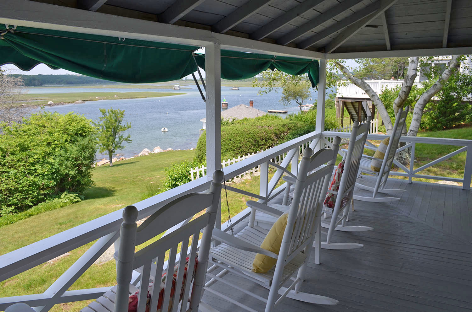 Water View Vacation Rentals