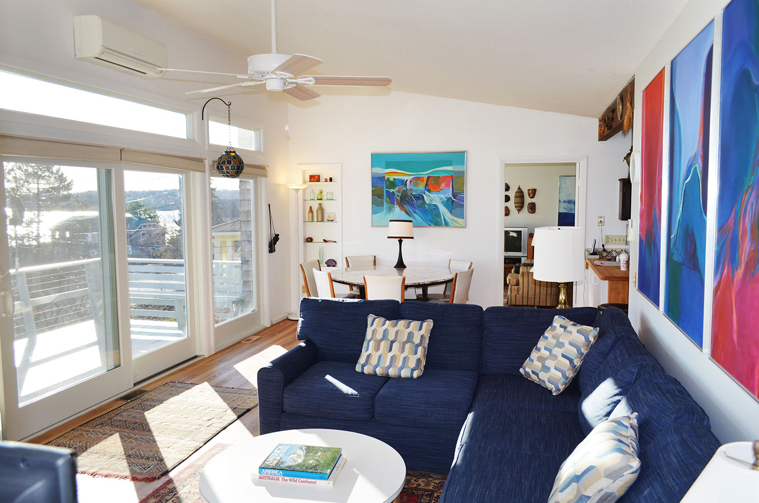Gloucester MA Winter Beach Rentals