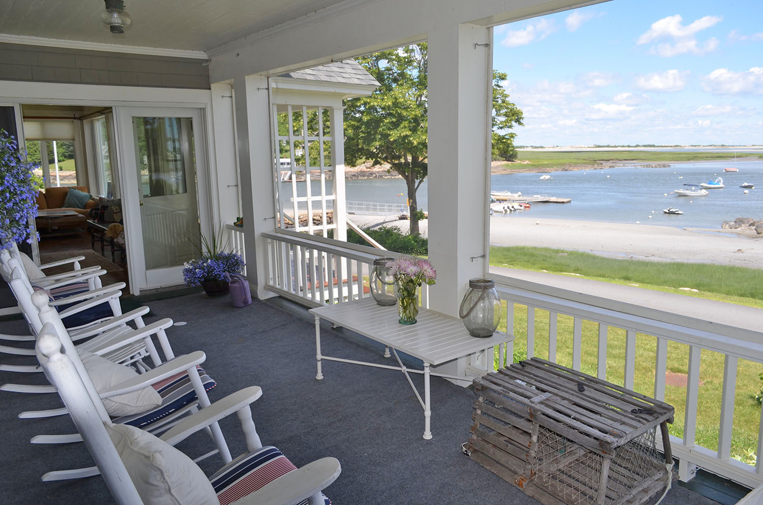 Water View Vacation Rentals - Atlantic Vacation Homes - Cape Ann