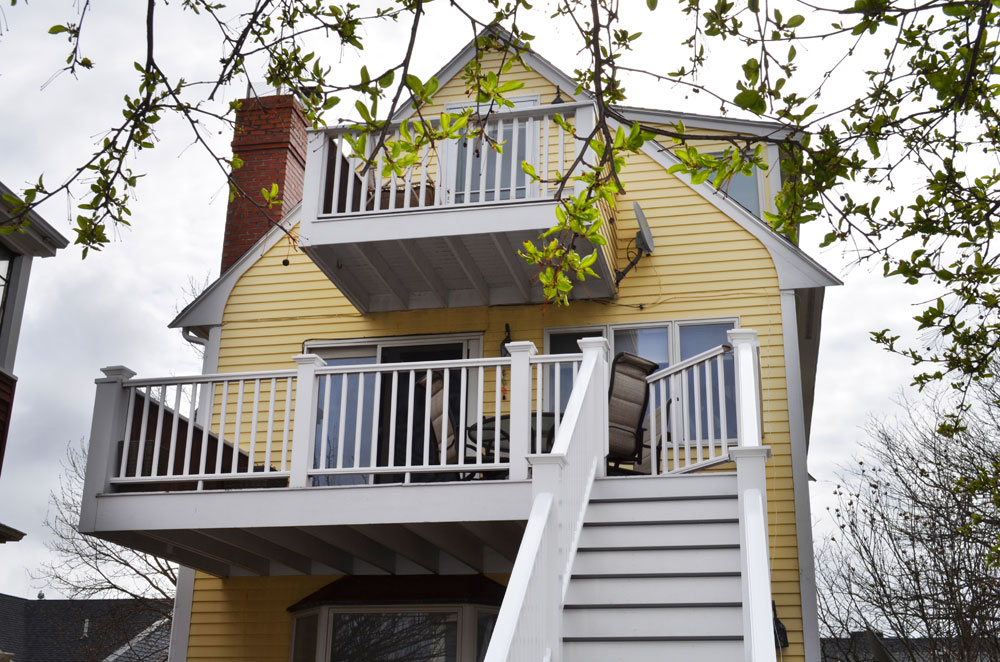 Gloucester MA Vacation Rentals