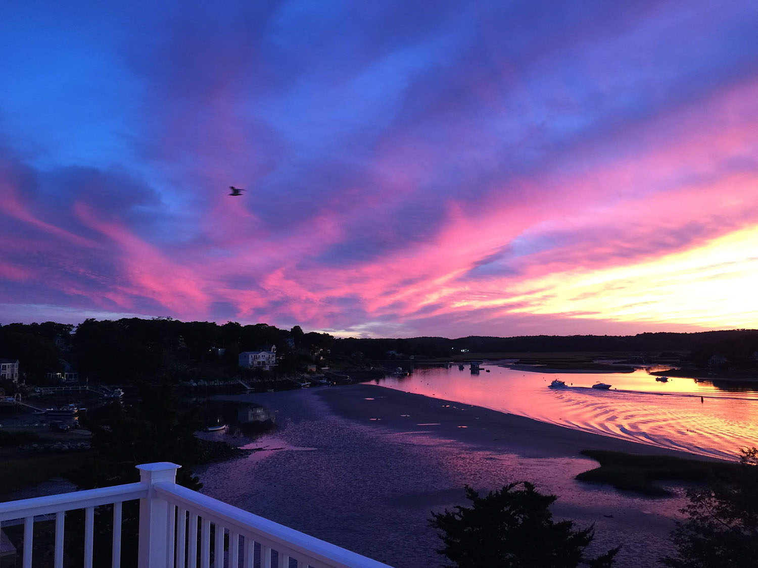 Gloucester MA Vacation Rental