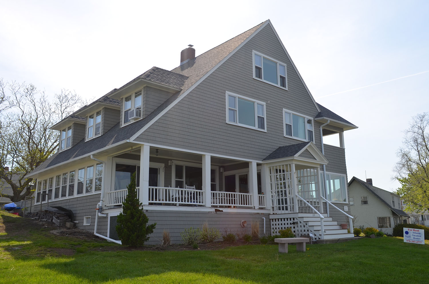 Essex MA Vacation Rental