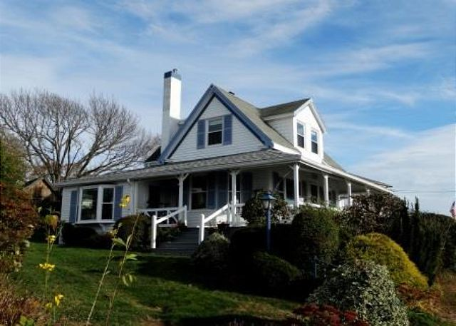 Pet Friendly Gloucester MA Winter Rentals