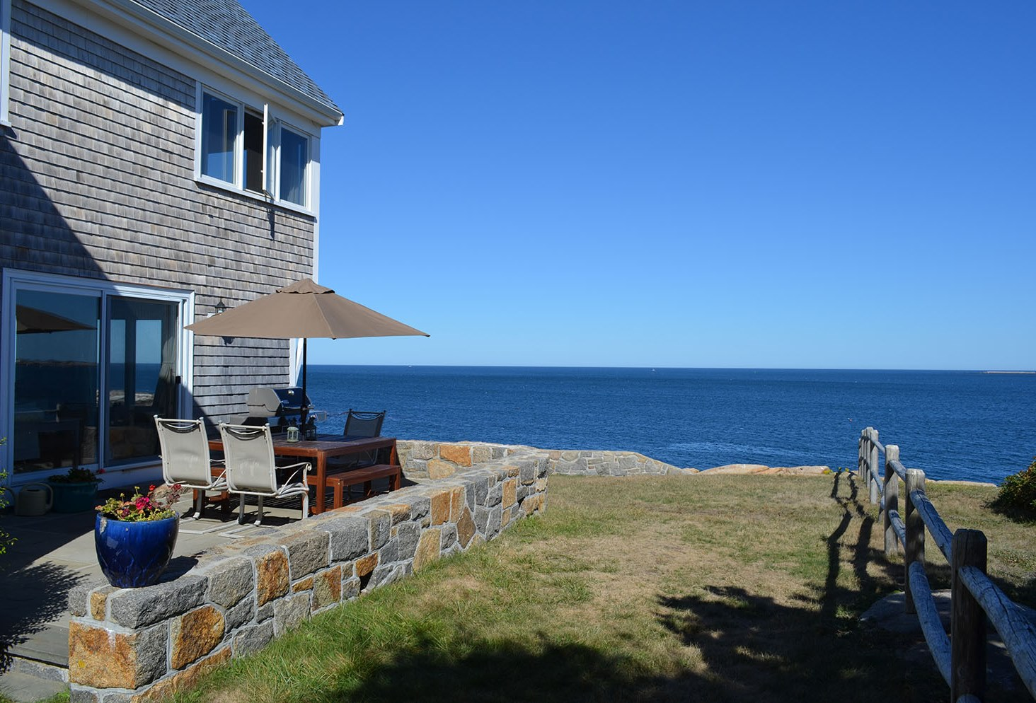 Pigeon Cove - Rockport MA - Vacation Rental