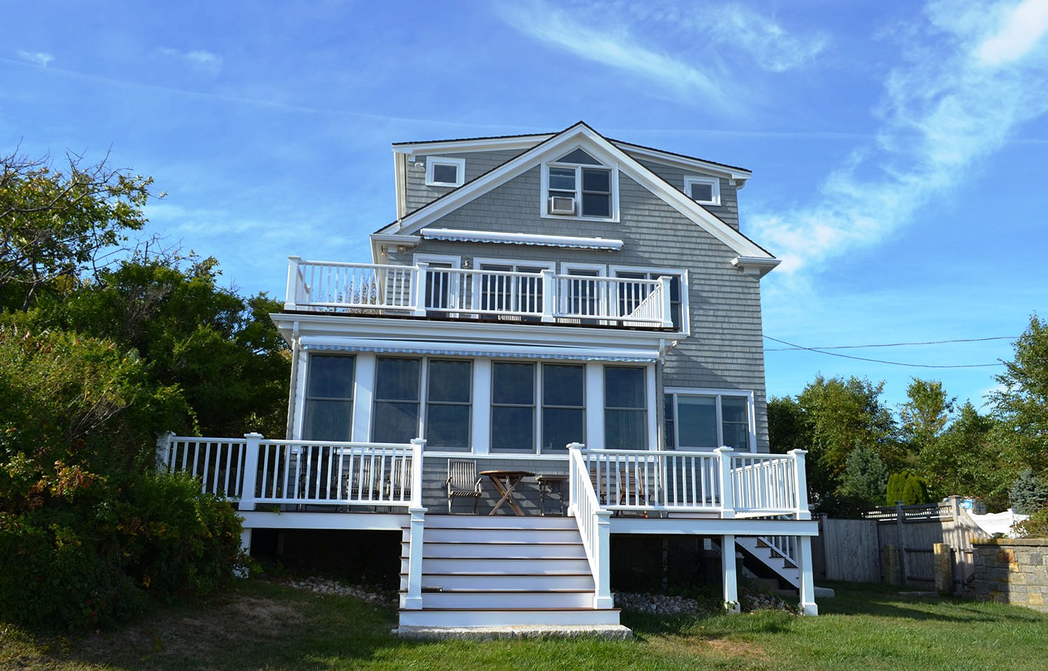 Rockport MA Winter Beach Rentals
