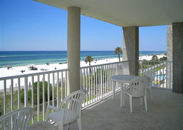 BEACHFRONT FOR 8! OPEN 3/15-22! NOW $1095 TOTAL! - Panama City Beach, Florida