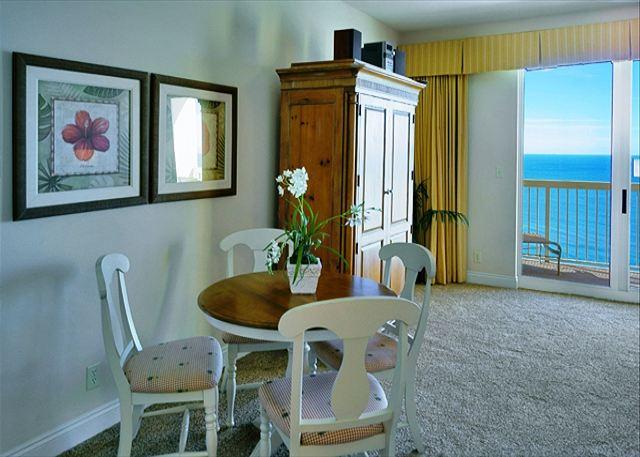 CUTE BEACHFRONT CONDO FOR 6! OPEN 3/15-22! ONLY $995 TOTAL! - Panama City Beach, Florida