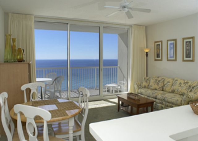 BEACHFRONT CONDO FOR 6! BEAUTIFUL! OPEN FOR 2/28-3/7! ONLY $472+FEES! - Panama City Beach, Florida