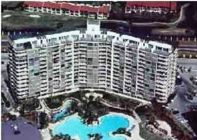 BEACHFRONT FOR 4! BEACH + POOL VIEWS! OPEN 3/15-22! ONLY $795 TOTAL! - Panama City Beach, Florida